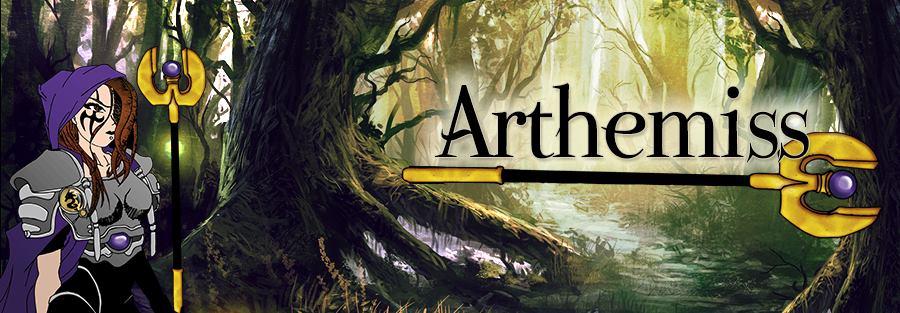 banner arthemiss